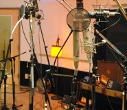 room-of-mics