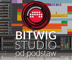 Bitwig Studio od podstaw