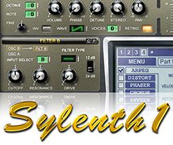 Sylenth1 od podstaw