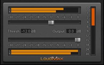 loudmax112