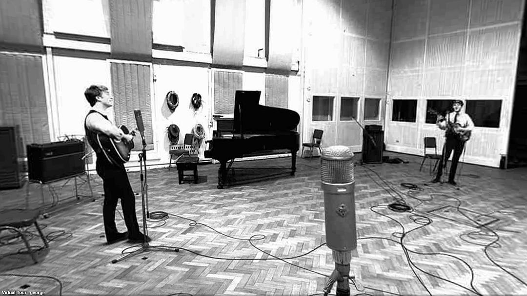 the beatles_in the studio2