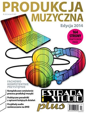 Produkcja Muzyczna - Edycja 2014