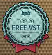 top-vst-2013