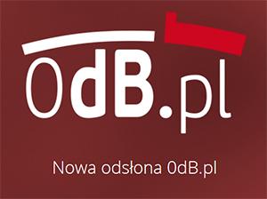 Nowa odsłona 0dB.pl