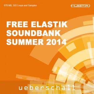 Free Elastik Soundbank