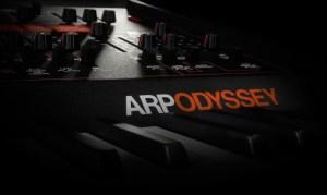 Korg stworzy kopię ARP Odyssey