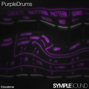 Symplesound_PurpleDrums_1500